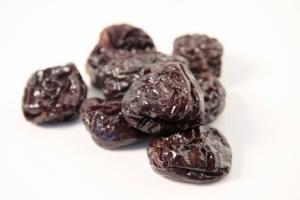 Prunes smaller