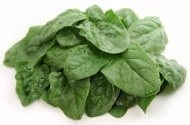 Spinach small